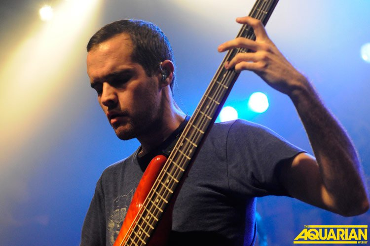 Between The Buried And Me (Fernanda Correia)