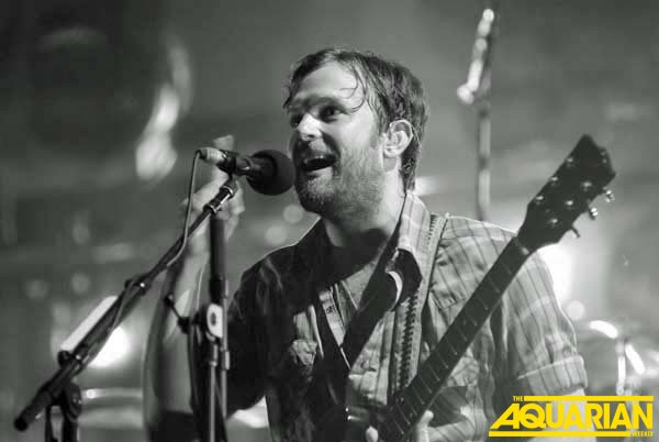 Kings Of Leon @ Bonnaroo (Glyn Emmerson)