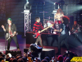 Fall Out Boy @ Nokia Theatre (Jordana Borensztajn)