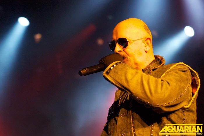 Judas Priest (Fernanda Correia)