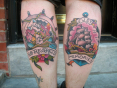 Tattoos By Mike Ski 1