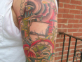 Tattoos By Mike Ski 2