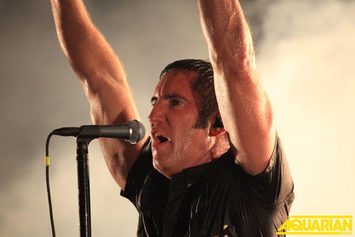 Nine Inch Nails (Mike Black)