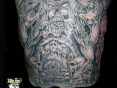 Back Piece (Tattoo Tony)