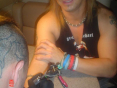 Tattoo Tony Tattoos Bret Michaels