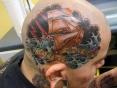 Head Piece (Oskar)