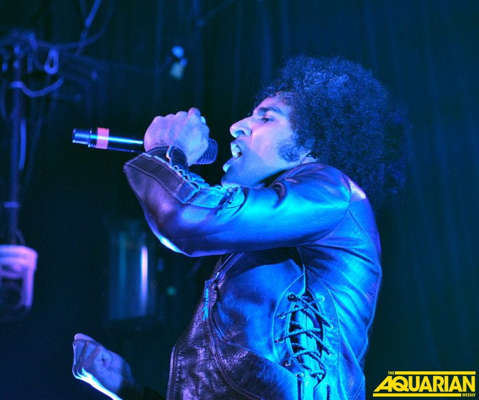 William DuVall (Fernanda Correia)