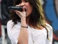 Demi Lovato (Jordana Borensztajn)