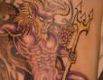 Evil Poseidon (Big Brad)