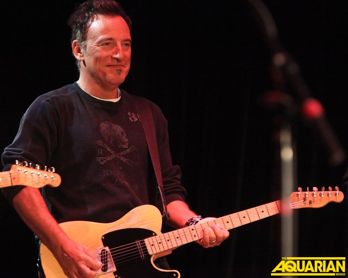 Bruce Springsteen @ Light Of Day (Mike Black)