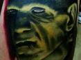 Frankenstein (Dustin Rebecca)