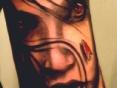 Vampire Woman (Dustin Rebecca)