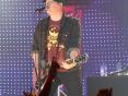 Fall Out Boy @ Nokia Theatre (Jordana Borensztajn)