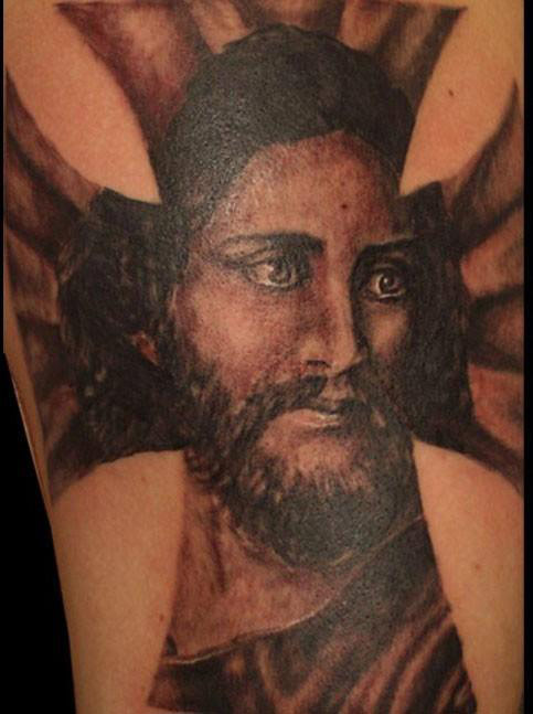 Jesus by RenDi