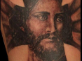 Jesus by RenDi