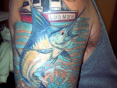 Fish by Tommy