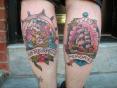 Tattoos By Mike Ski 1